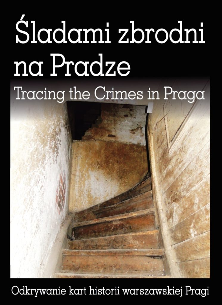 Śladami zbrodni na Pradze